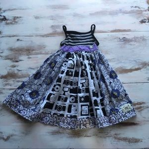 Other - Kids Fly Too Camera dress by KPea